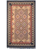 RugStudio presents Safavieh Kilim KM809A Assorted Flat-Woven Area Rug
