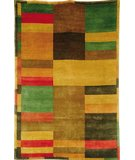 RugStudio presents Safavieh La Carta Pile LCP124A Assorted Hand-Knotted, Better Quality Area Rug
