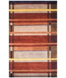 RugStudio presents Safavieh La Carta Pile LCP217A Assorted Hand-Knotted, Better Quality Area Rug