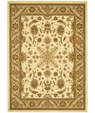 RugStudio presents Safavieh Lyndhurst LNH211A Ivory / Tan Machine Woven, Better Quality Area Rug