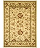 RugStudio presents Safavieh Lyndhurst LNH212L Ivory / Ivory Machine Woven, Better Quality Area Rug