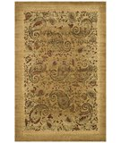 RugStudio presents Safavieh Lyndhurst LNH224A Beige / Multi Machine Woven, Better Quality Area Rug