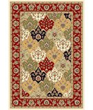 RugStudio presents Safavieh Lyndhurst LNH320A Multi Machine Woven, Good Quality Area Rug