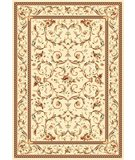 RugStudio presents Safavieh Lyndhurst LNH322A Ivory Machine Woven, Good Quality Area Rug