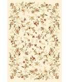 RugStudio presents Safavieh Lyndhurst LNH325A Ivory Machine Woven, Good Quality Area Rug