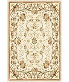 RugStudio presents Safavieh Lyndhurst LNH327A Ivory Machine Woven, Good Quality Area Rug