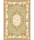 RugStudio presents Safavieh Lyndhurst LNH328B Sage Machine Woven, Good Quality Area Rug