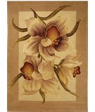 RugStudio presents Safavieh Mandarin MD512A Assorted Hand-Tufted, Good Quality Area Rug