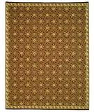 RugStudio presents Martha Stewart by Safavieh MSR1125A Machine Woven, Best Quality Area Rug