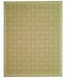 RugStudio presents Martha Stewart by Safavieh MSR1125B Machine Woven, Best Quality Area Rug