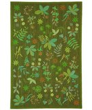 RugStudio presents Martha Stewart Grove MSR1315A TWIG Hand-Hooked Area Rug
