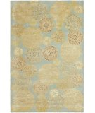 RugStudio presents Martha Stewart Parasols MSR3259C HERBAL GARDEN Hand-Tufted, Best Quality Area Rug
