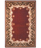 RugStudio presents Safavieh Naples NA701A Assorted Hand-Tufted, Best Quality Area Rug
