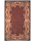 RugStudio presents Safavieh Naples NA703A Assorted Hand-Tufted, Best Quality Area Rug
