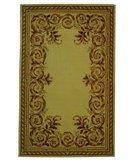 RugStudio presents Safavieh Naples NA707A Green Hand-Tufted, Best Quality Area Rug