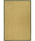 RugStudio presents Safavieh Natural Fiber NF442A Green Sisal/Seagrass/Jute Area Rug