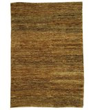 RugStudio presents Safavieh Organica ORG114A Gold Sisal/Seagrass/Jute Area Rug