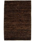 RugStudio presents Rugstudio Sample Sale 46964R Brown / Brown Hand-Knotted, Better Quality Area Rug