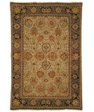 RugStudio presents Safavieh Old World OW118A Camel Hand-Knotted, Best Quality Area Rug