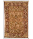 RugStudio presents Safavieh Old World OW118B Gold Hand-Knotted, Best Quality Area Rug