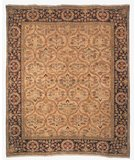 RugStudio presents Safavieh Old World OW119B Camel Hand-Knotted, Best Quality Area Rug