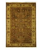 RugStudio presents Safavieh Old World OW210A Assorted / Beige Hand-Knotted, Better Quality Area Rug