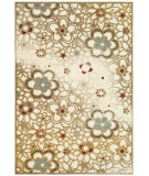 RugStudio presents Safavieh Paradise PAR02 Beige Machine Woven, Better Quality Area Rug