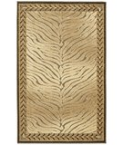 RugStudio presents Safavieh Paradise PAR80 Brown Machine Woven, Better Quality Area Rug