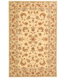 RugStudio presents Safavieh Persian Court PC112C Beige / Beige Hand-Tufted, Best Quality Area Rug