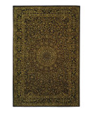 RugStudio presents Safavieh Persian Court PC155C Assorted Hand-Tufted, Best Quality Area Rug