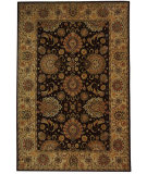 RugStudio presents Safavieh Persian Court PC413C Burgundy / Beige Hand-Tufted, Good Quality Area Rug