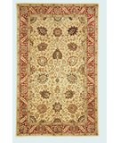 RugStudio presents Safavieh Persian Legend PL516A Ivory / Red Hand-Tufted, Best Quality Area Rug