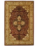 RugStudio presents Safavieh Persian Legend PL522A Red / Beige Hand-Tufted, Best Quality Area Rug