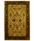 RugStudio presents Safavieh Persian Legend PL523D Ivory / Black Hand-Tufted, Best Quality Area Rug