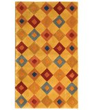 RugStudio presents Safavieh Rodeo Drive RD250A Assorted Hand-Tufted, Good Quality Area Rug