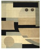 RugStudio presents Safavieh Rodeo Drive RD643B Assorted Hand-Tufted, Better Quality Area Rug