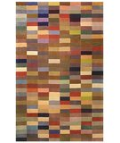 RugStudio presents Safavieh Rodeo Drive RD644A Assorted Hand-Tufted, Good Quality Area Rug