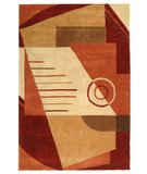 RugStudio presents Safavieh Rodeo Drive RD864A Assorted Hand-Tufted, Better Quality Area Rug