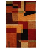 RugStudio presents Safavieh Rodeo Drive RD868A Assorted Hand-Tufted, Better Quality Area Rug