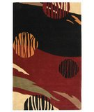 RugStudio presents Safavieh Rodeo Drive RD876A Assorted Hand-Tufted, Good Quality Area Rug