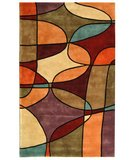 RugStudio presents Safavieh Rodeo Drive RD880A Assorted Hand-Tufted, Good Quality Area Rug