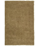 RugStudio presents Safavieh Shag SG140D Taupe Area Rug