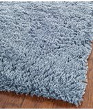 RugStudio presents Safavieh Shag SG240C Light Blue Area Rug