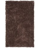 RugStudio presents Safavieh Shag SG240E Chocolate Area Rug