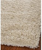 RugStudio presents Safavieh Shag SG240V Ivory Area Rug