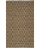 RugStudio presents Safavieh South Hampton SHA243A Brown Hand-Knotted, Good Quality Area Rug