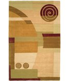 RugStudio presents Safavieh Soho So24a Assorted Hand-Tufted, Better Quality Area Rug