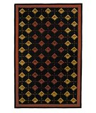 RugStudio presents Safavieh Soho So84b Assorted Hand-Tufted, Good Quality Area Rug