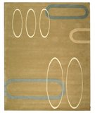 RugStudio presents Safavieh Soho Soh301a Beige Hand-Tufted, Good Quality Area Rug