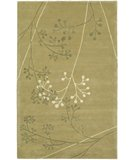RugStudio presents Safavieh Soho Soh305e Sage Hand-Tufted, Best Quality Area Rug